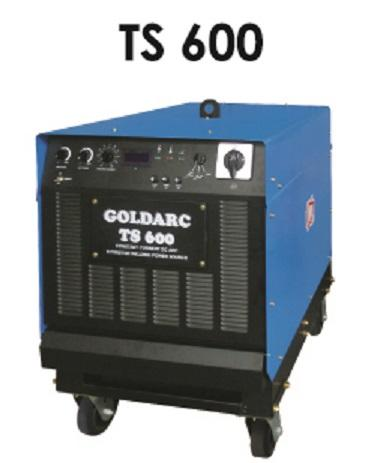 Gold Arc Series TS 600