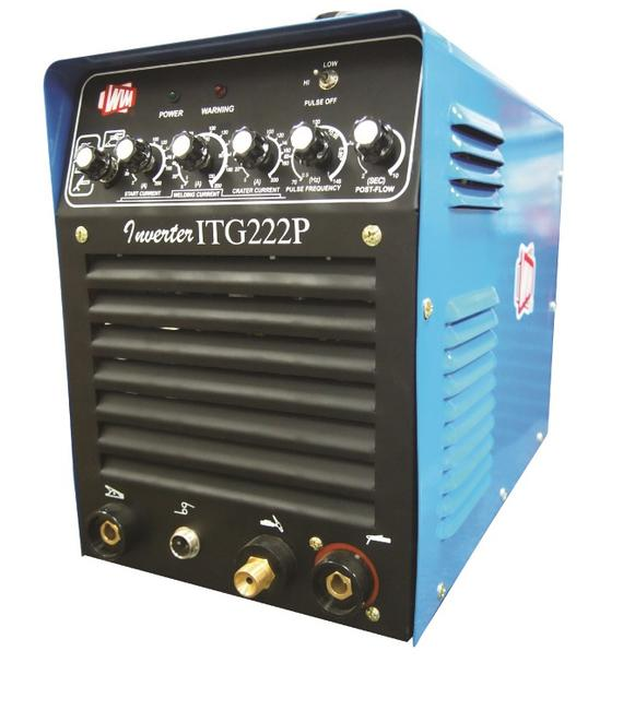 Portable Series ITG 222P