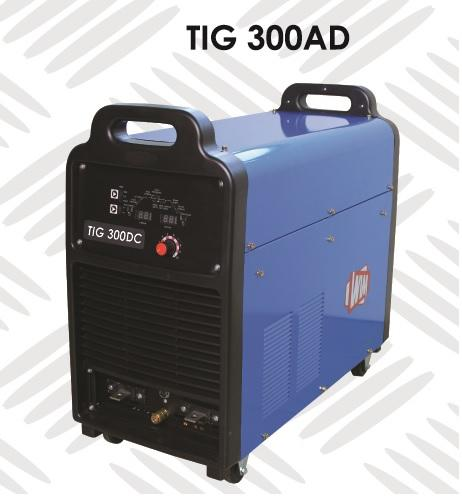 Inverter Heavy Duty TIG 300AD