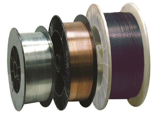 MIG Wire & Flux Core Wire