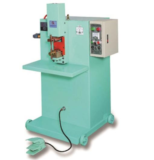 Condenser Welding Protection Welding Machine