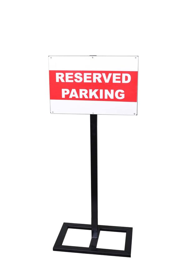 340208 reserved parking stand?1490210688