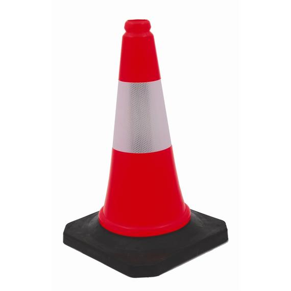340210 traffic cone with rubber base?1490210693