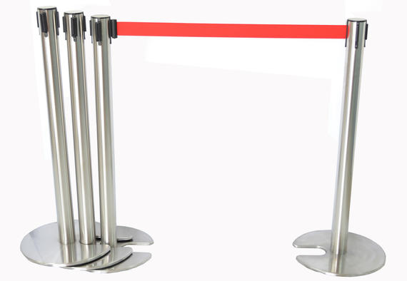 340218 stainless steel stackable   retracble q up stand?1490210700