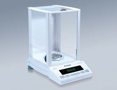 Precisa Analytical & Precision Balances spec
