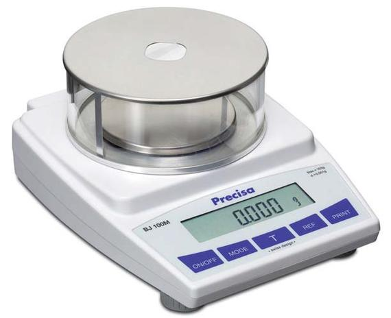 Precision Balance Series 165 BJ 1