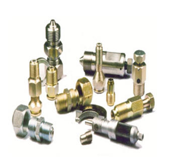 Val-K Valve Fittings & Components