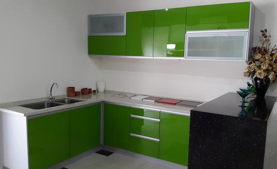 Wira Kitchen Cabinet Kitchen Cabinet In Selangor