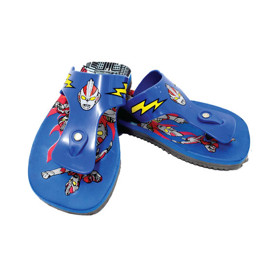 AEROKID - TODDLER SANDALS  (KS S701-B) BLUE