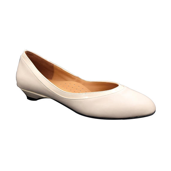SALSA - LADIES PUMP SHOES (11-6623) BEIGE
