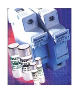 IEC Cylindrical Fuse System