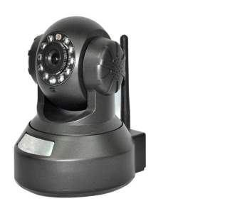 DOE-IP/Network Camera