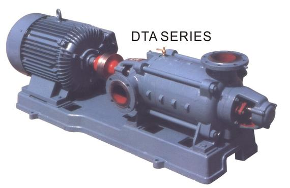 Horizontal Multi-Stage Pump DTA & BDFG Series