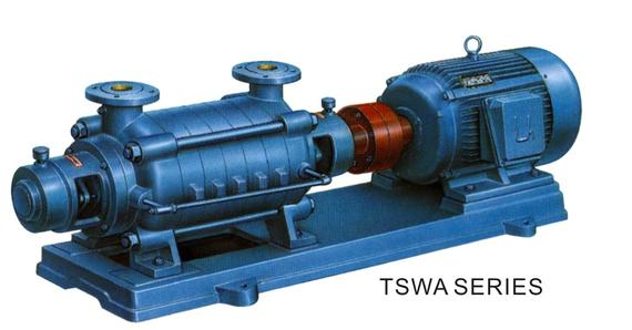 Horizontal Multi-Stage Pump TSWA Series