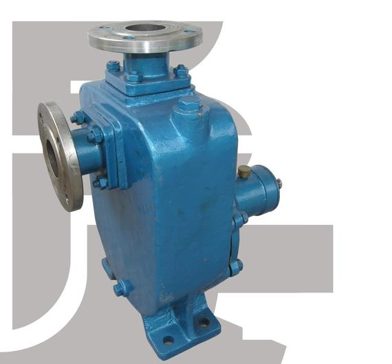Self - Priming Sewage Pump TZX Series