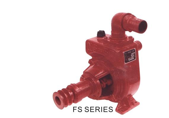 Self Priming Pump FS Series