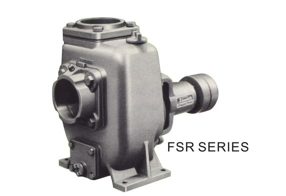 Self Priming Pump FSR Series