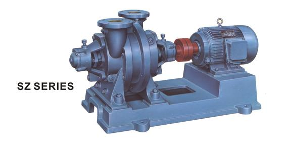 Water Circulation Vacuum Pump