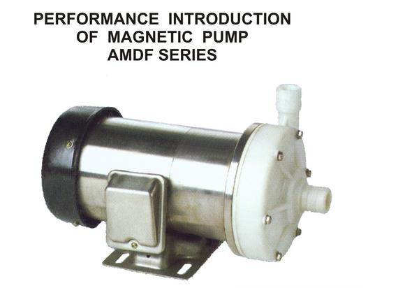 Magnetic Pump AMDF Series