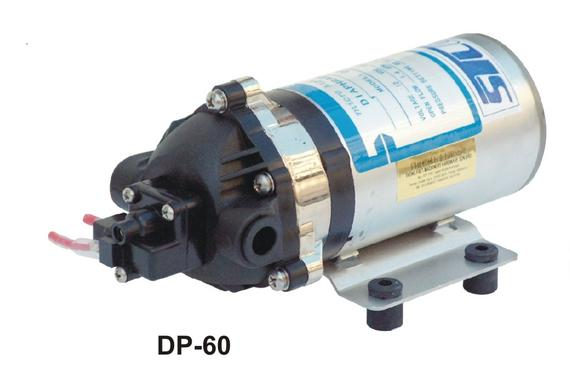 DC Diaphragm Pump
