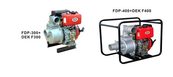 Self - Priming Water Pump