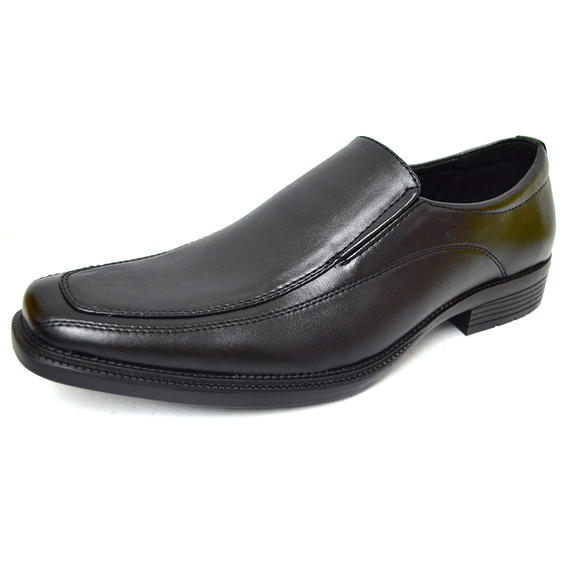NEWMEN - Men Executive Shoe (MS 8089) Black