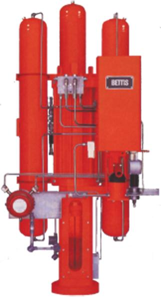 GAS / HYDRAULIC SERIES