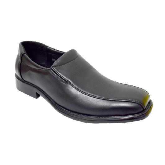 NEWMEN - Men Executive Shoe (MS 8091) Black