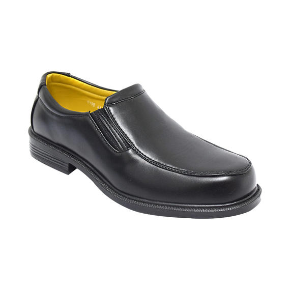 NEWMEN - Men Executive Shoe (MS 8121) Black