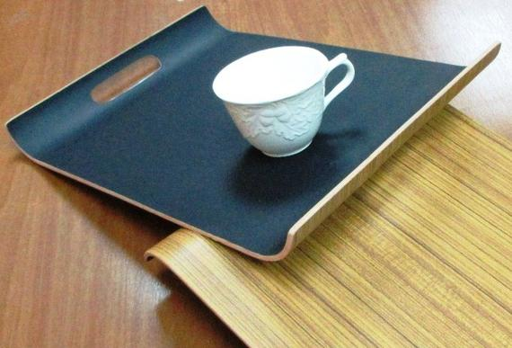 1191H U Shape Handy Tray With Handle