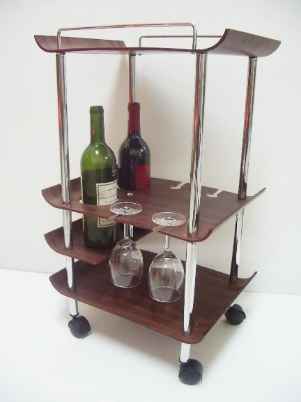 Wine Trolley