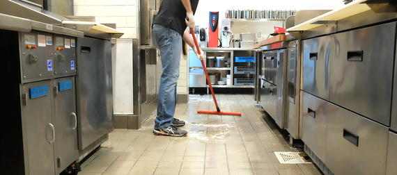 General Cleaners (Food Grade)