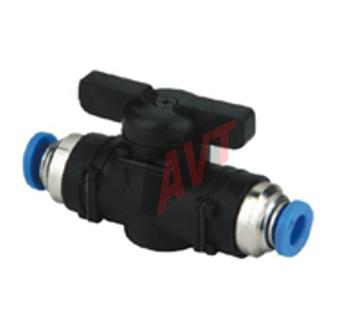 BUC SERIES UNION BALL VALVE