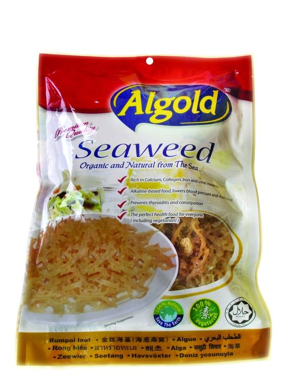 Algold Seaweed (Dehydrated)