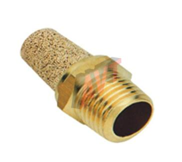 SL SERIES BRASS SILENCER