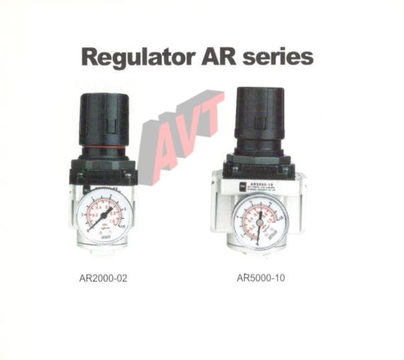 Regulator AR series-C1