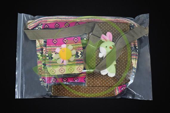 Ziplock Bag 12x18inches