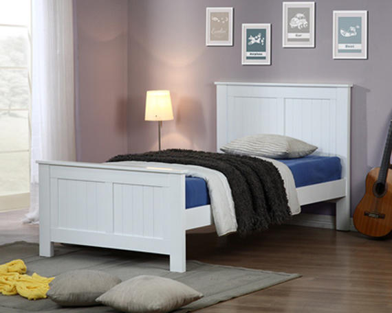 Hestia King Single Bed