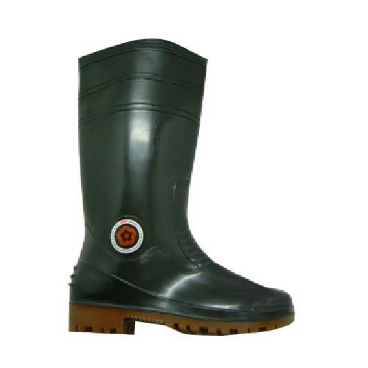 KORAKOH - Water Boot ( R 7000-BK) Black