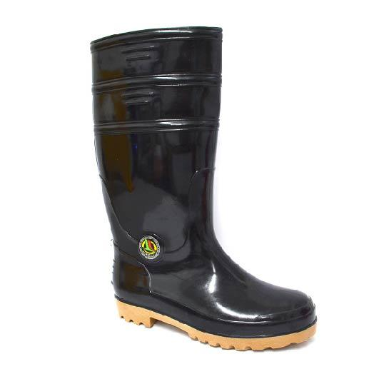 TAT SING - Water Boot (R 239-BK) Black