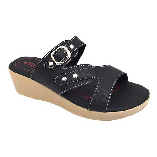 Salsa - Lady Comfort Shoe (47-6567 BK) Black