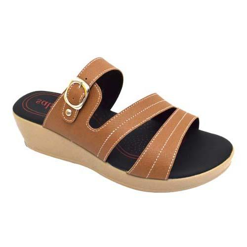 Salsa - Lady Comfort Shoe (47-6585 AL) Almond