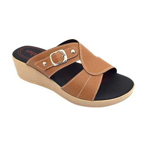 Salsa - Lady Comfort Shoe (47-6555 AL) Almond