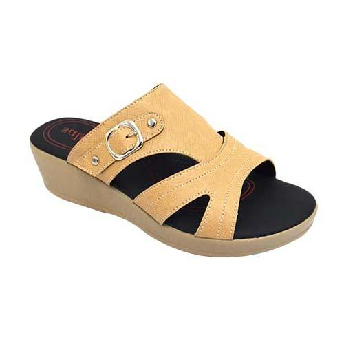 Salsa - Lady Comfort Shoe (47-6556 BE) Beige