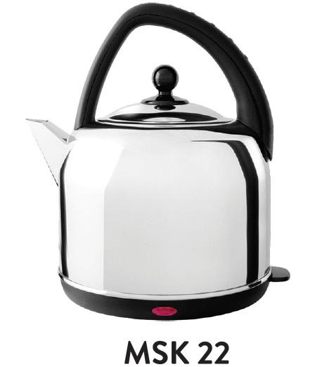 Stainless Steel Electric Kettle MSK 22
