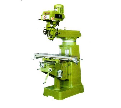 Vertical Milling Machine Model FM-16VS