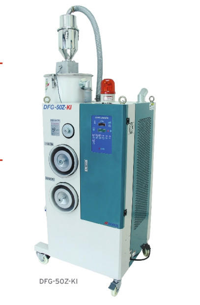 DFG -Z Series Dehumidifying Dryer