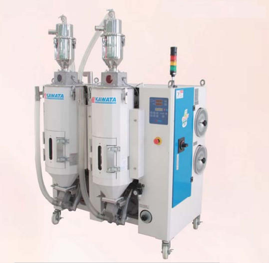 DFG-ZD Series Twin Dehumidifying Dryer