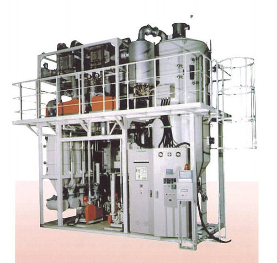 D Series (PET) Dryer