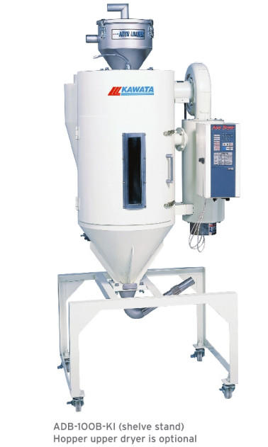 ACE Dryer ADB Series
